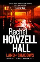 SoCalMWA Member Rachel Howzell Hall