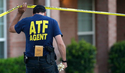 SoCalMWA Event Irvine Luncheon: ATF Breaks a Murder for Hire Case!