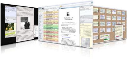 SoCalMWA Event Demystifying Writing Software