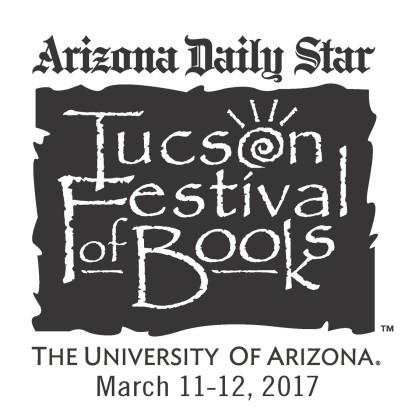 SoCalMWA Event Tucson Festival of Books