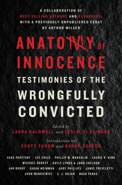 SoCalMWA Event Anatomy of Innocence: Testimonies of the Wrongfully Convicted