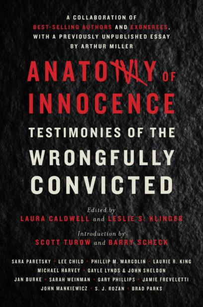 SoCalMWA Event Anatomy of Innocence: Testimonies of the Wrongfully Convicted